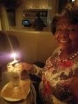 My Mom's 75th
